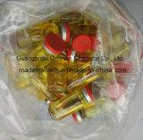 Acetato maioria Finaplix CAS 10161-34-9 do pó 98% Tren do amarelo do acetato de Trenbolone dos esteróides