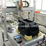 Машина отвертки автоматической Двойн-Таблицы робототехническая для пользы продуктов агрегата с высокой эффективностью