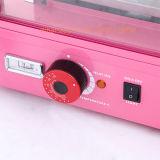 새로운 좋은 품질 음식 건빵을%s 판매 /Hot 음식 온열 장치 진열장에 데우는 전시 진열장