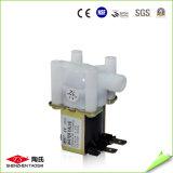 соленоид 12V Автоматическ-Топит электрический клапан в системе водообеспечения RO