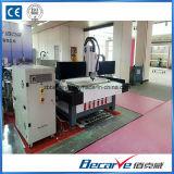 CNC, der Maschine für Ausschnitt und Stich (ZH-1325H, bekanntmacht)