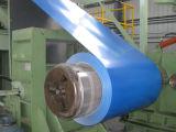 Bobine d'acier galvanisé prélaqué/PPGI Bobines en acier