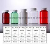 Bottiglia della plastica della capsula di perdita di peso dell'animale domestico
