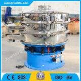 Tela de vibração redonda da multi plataforma com preço da fábrica