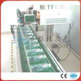 Пролетев CO2 станок для лазерной гравировки для напитков и продуктов питания