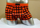 Fit Fashion Men Boxer Short Men's Underwear
