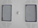 Shenzhen 20W todo em uma luz de rua solar com APP, controlo remoto de Bluetooth