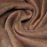 nervatura francese del poliestere 280GSM/cotone per vestiti