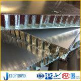 Панель сота PVDF Coated алюминиевая для материала вклада