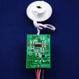 Interrupteur de capteur sonore et optique