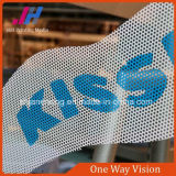 Perforado One Way Vision Vinyl