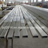 TP304 Corrimão de Aço Inoxidável Tubo Quadrado
