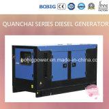 generatore diesel silenzioso 8-30kVA alimentato da Quanchai Engine