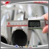 Tubo galvanizzato tuffato caldo di BS1387 ASTM A53 gr. B per costruzione