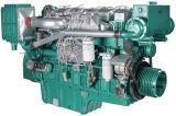moteur diesel marin de 1800rpm 54HP