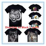 Máquina de impressão Fd1688 do t-shirt de Digitas da produção em massa