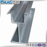 Viga de aluminio de la escala para 6061-T6