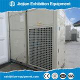 Refrigerador de ar industrial e aquecedor para barraca de energia eficiente