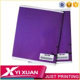 Suministro de papel de oficina de escuela papelería Cuaderno Cuaderno de ejercicios