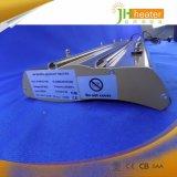 Energie - het Verwarmen van de besparing de Elektrische Infrarode Verwarmer van het Terras van het Comité (jh-nr10-15A)