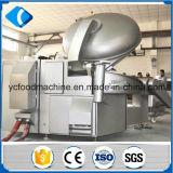 Machine de découpage industrielle de découpeur de bol de viande