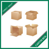 熱い販売5つの層の包装のための波形のカートンボックス