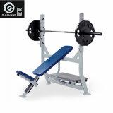 Pressione torácico de banco de Inclinação Sst051 Ginásio Fitness Equipment Comercial