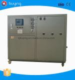 Refrigerador de refrigeração água para o processo do alimento e da bebida