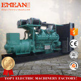 Cummins Engineの発電機のディーゼル発電機との1000kVA