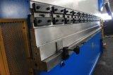 Гидровлическая гибочная машина тормоза Wc67K-100t/3200 давления CNC металлопластинчатая