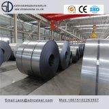 SPCC Spcd laminó la bobina de acero usada como muebles de acero