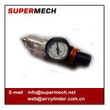 Het pneumatische Type van Airtac van de Regelgever van de Filter van de Lucht van Componenten Afr2000
