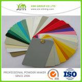 Ecoの友好的なカラー使用される屋外のためのThermosetting粉のコーティング