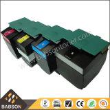 Cartucho de tonalizador C540 compatível para Lexmark C540/C543/C544/X543/X544