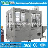 Автоматическая жидкостная машина завалки напитка для горячей упаковки сока