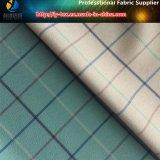 폴리에스테 털실 염색된 Strentch 직물, 의복을%s Polyeater 스판덱스 직물