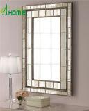 Qualitäts-sehr preiswerterer Vierecks-Wand-Spiegel