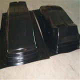 Vuoto di plastica dello strato dell'ABS che si forma per le tegole di cemento armato
