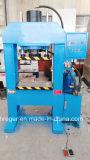Machine de pressage hydraulique ISO CNC certifiée ISO, plaque de chauffage pour presse hydraulique