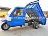 triciclo de carga, triciclo eje de transmisión de la conducción, carga de camión de tres ruedas
