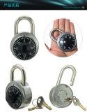 Lucchetto materiale di sicurezza della serratura di portello di combinazione dell'acciaio inossidabile