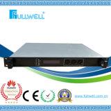 OEM personalizar 1310 nm con AGC transmisor óptico de salida de 1 vías