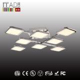 Luz pendiente moderna del LED