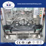 Rinser automatique à bouteille en verre