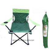 옥외 Portable 접히는 간편 의자 비치용 의자