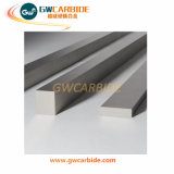Tiras do carboneto de tungstênio para ferramentas de estaca