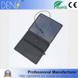 5.5W 18V 다결정 태양 전지판 태양 충전기