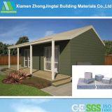 Construction préfabriquée de maisons EPS Sandwich Panel / Board