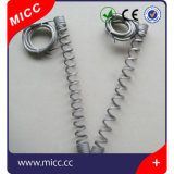 Micc calentador de bobina del resorte de la altura 30mm-280m m de DIY 650c