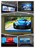 P3 farbenreiche LED Bildschirm-Bildschirmanzeige-Innenbaugruppe